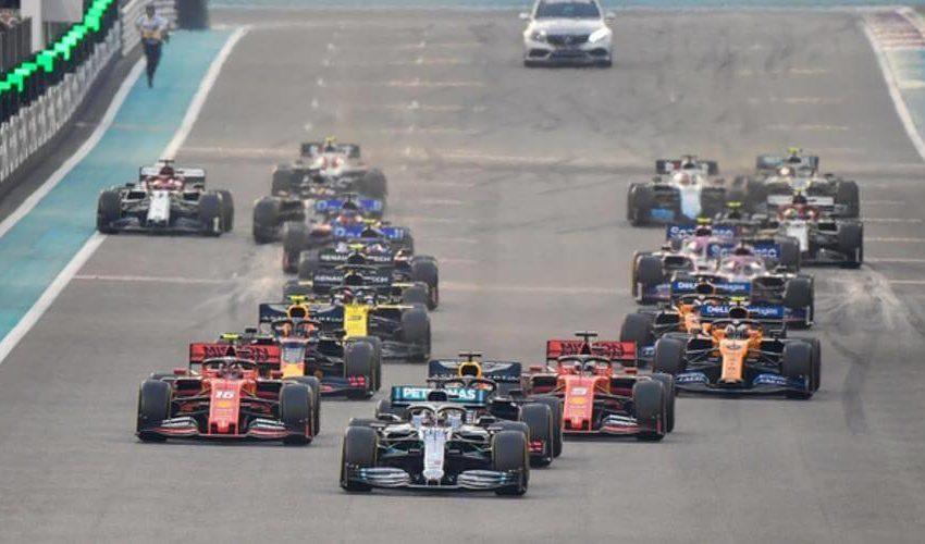 ¿Cómo será la Fórmula 1 después de la crisis del coronavirus?