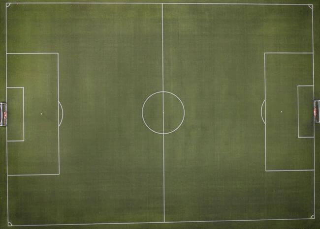 Un mes sin fútbol, relato de una pausa inesperada para el balón