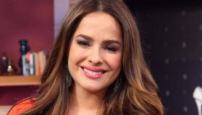 Danna García otra vez dio positivo para coronavirus