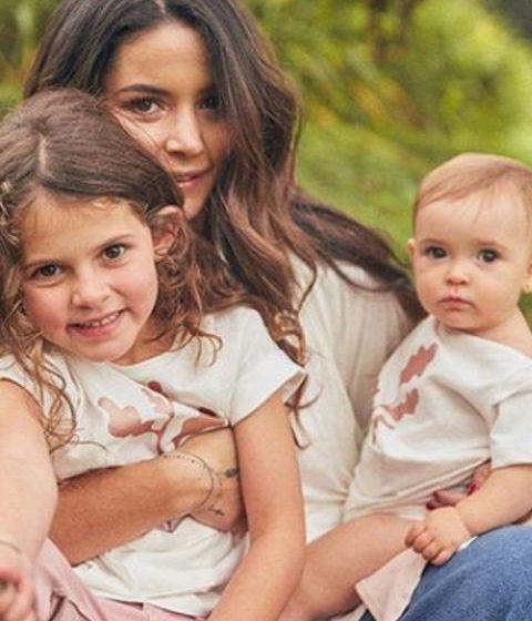 «Ni una situación como la que estamos viviendo los cambia»: Maleja Restrepo a críticas sobre sus hijas