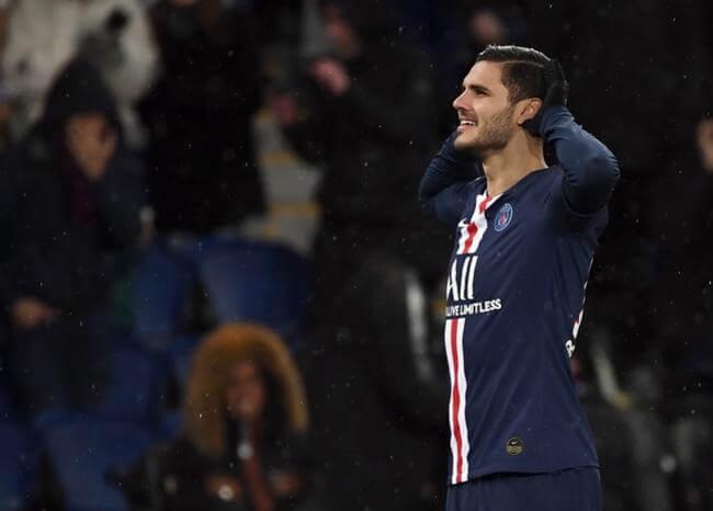 Juventus busca delantero y apunta a Icardi para reemplazar a Higuaín