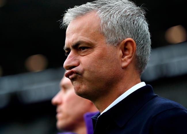 Echo de menos el fútbol, pero sería muy bueno terminar la temporada: Mourinho