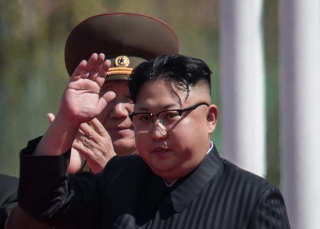 Corea del Norte publicó un mensaje de Kim Jong-un en medio de rumores sobre su muerte