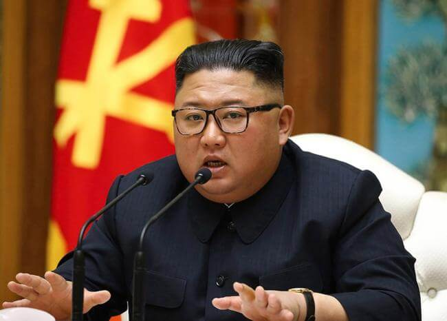 Kim Jong Un, dictador de Corea del Norte, estaría en grave estado de salud