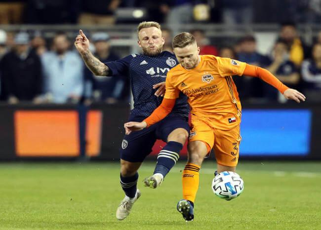 MLS extiende suspensión de su temporada hasta el 8 de junio