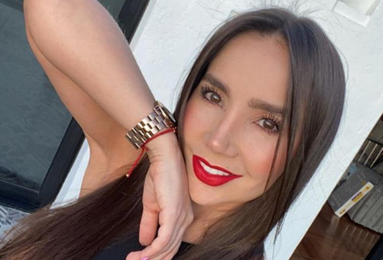 Paola Jara y su emotiva interpretación de 'La llorona'