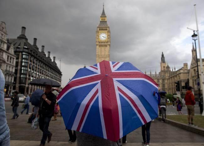 Preocupación en Reino Unido por síndrome infantil asociado al coronavirus