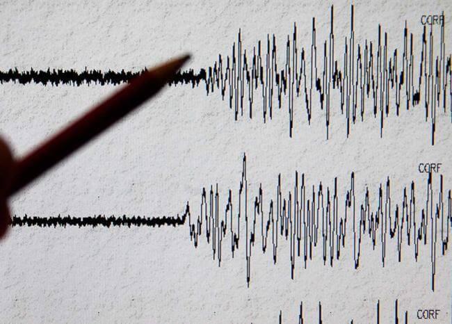 Temblor de 4.8 sacudió Santander y otras regiones del país