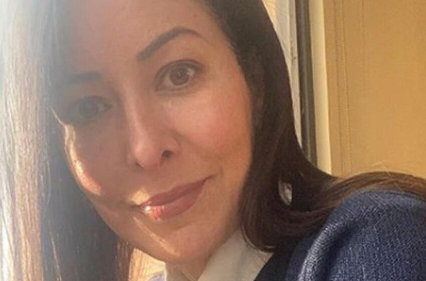Flavia Dos Santos da detalles del estado de salud de su mamá y su padrastro