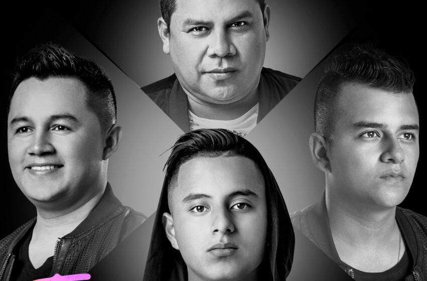 Los Hermanos Medina – Traicionera l Video Oficial