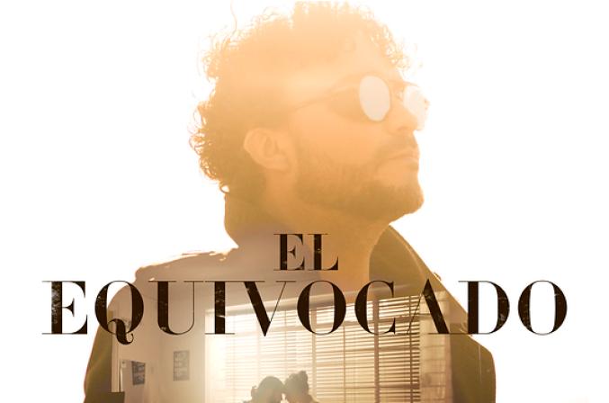 Andrés Cepeda – El Equivocado (Video Oficial)
