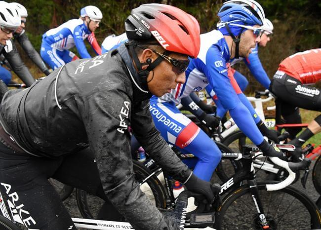 Duro golpe para Nairo: no correrá la Vuelta a España porque no invitaron a su equipo