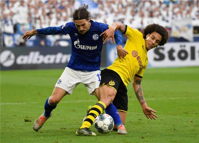 Alemania, el primer gran país europeo en reanudar su liga de fútbol