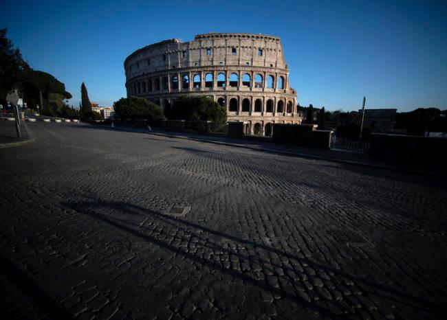 Turismo en el mundo puede caer hasta un 80 % en 2020 por COVID-19, dice OMT