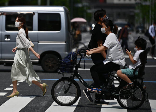 ¿Por qué la baja mortalidad por COVID-19 en Japón? Vacuna para otra enfermedad sería la clave