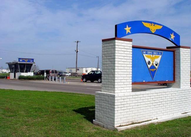 Francotirador en base aeronaval de Corpus Christi fue «neutralizado», dice Armada de EEUU