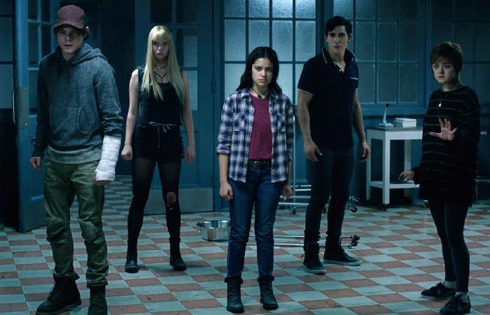 Disney planea estrenar en cines «Los nuevos mutantes» a finales de agosto pese al coronavirus