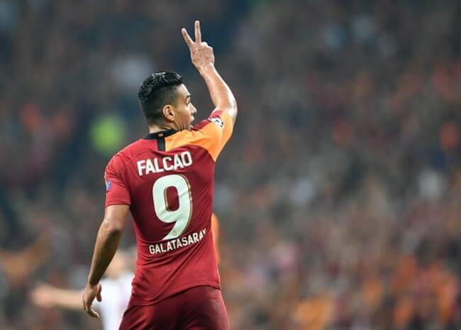 ¡Falcao, de nuevo en acción! Liga turca ya tiene fecha de regreso