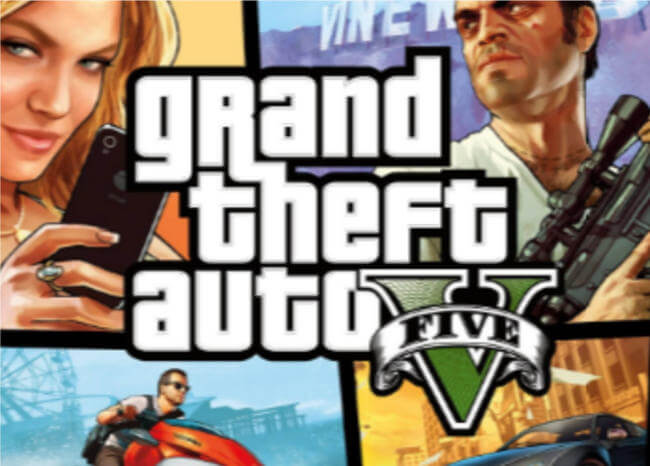 ¡Grand Theft Auto V y más! Los videojuegos para descargar gratis en mayo
