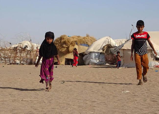 Pandemia puede causar hambruna histórica y una devastación inimaginable, alerta ONU