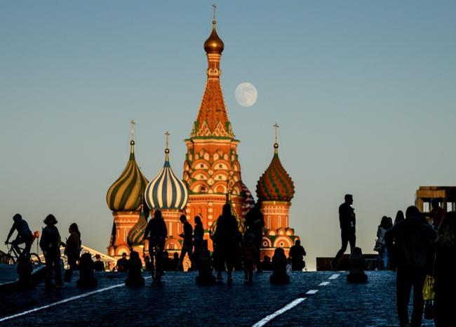 Rusia registra récord de casi 10.000 nuevos casos de coronavirus en un día