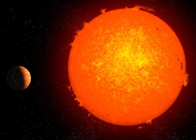 Confirman planeta similar a la Tierra que orbita en la estrella más cercana al Sol
