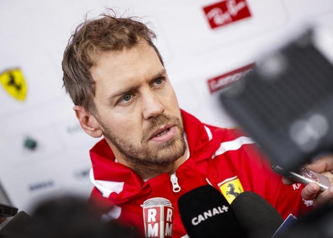 ¡Inminente divorcio! Vettel, cuatro veces campeón del mundo, dejará Ferrari