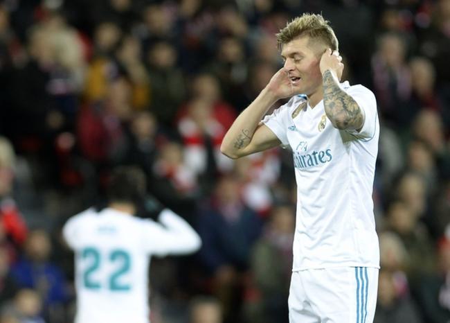 """""""No lamento haberme ido del Bayern"""": Kroos quiere terminar su carrera en Real Madrid"""