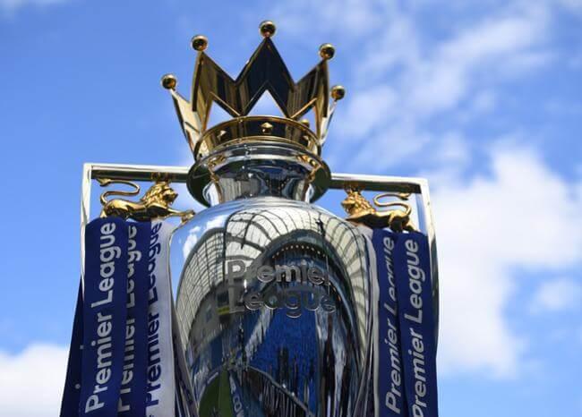 Los estrictos requisitos para dar luz verde a entrenamientos en la Premier League