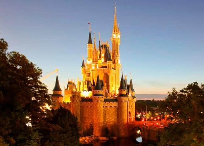 Disney ya acepta reservas para visitar su parque de Orlando a partir de julio