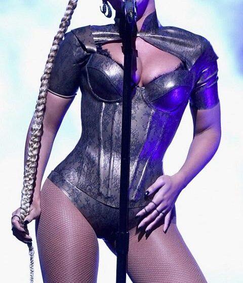Beyonce exige justicia por muerte de mujer negra