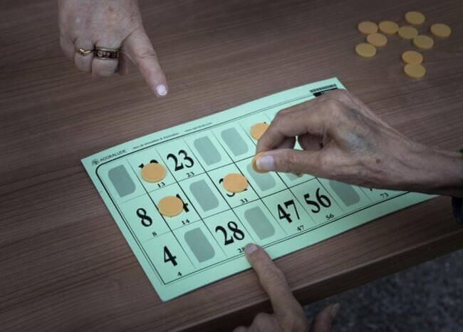 'Bingol', la iniciativa para ayudar a técnicos tolimenses durante la pandemia