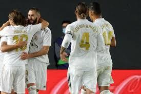 Real Madrid 3-0 Valencia: otro juego en el que Zidane no tiene en cuenta a James