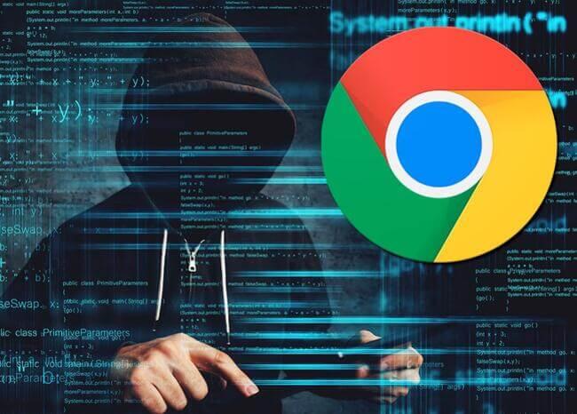 Millones de usuarios de Google Chrome afectados por falla de seguridad