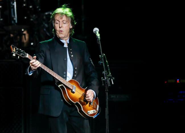 ¡Cumple un ídolo! Celebramos los 78 de Paul McCartney con sus mejores canciones