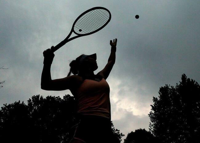 Conjuntos residenciales pueden reabrir canchas de tenis: MinDeporte