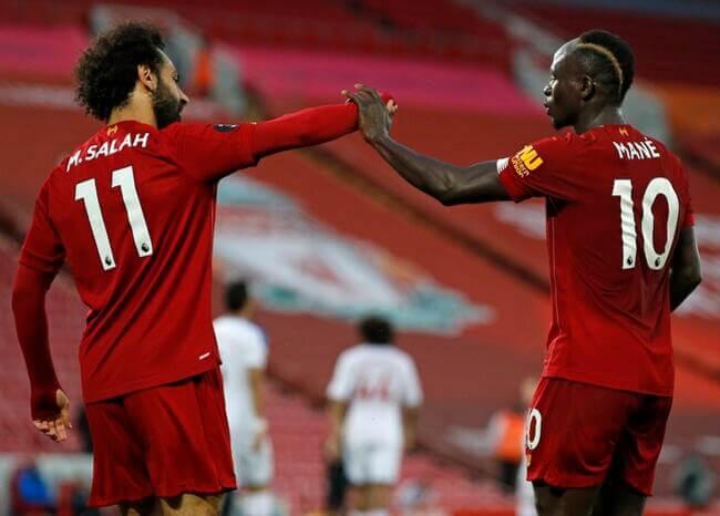 Liverpool grita campeón por primera vez de la Premier League