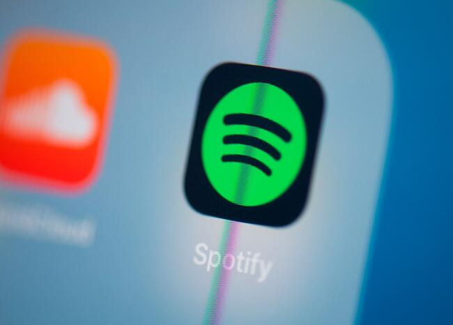 Spotify presenta fallas para usuarios de iPhone en todo el mundo
