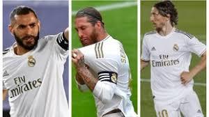 """""""No hay que relajarse; no hemos ganado nada"""": Sergio Ramos pide no bajar la guardia"""