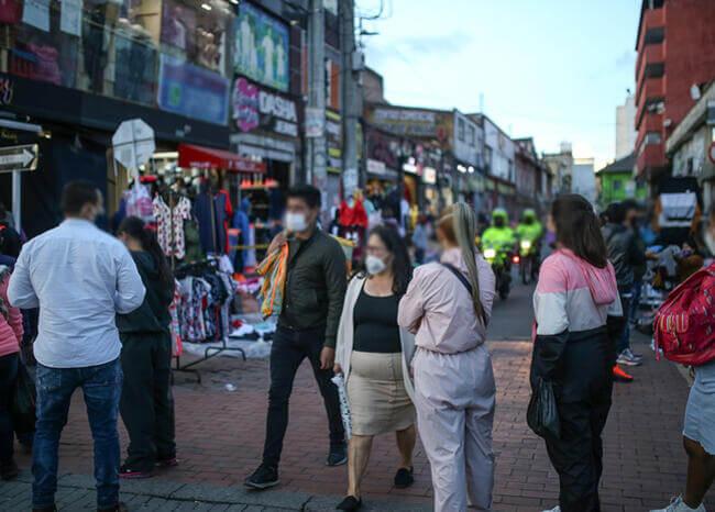 Cuarentenas y toques de queda hicieron suspender día sin IVA: MinComercio