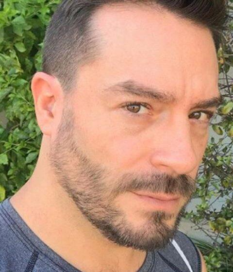 «Yo quería que me conocieran como el actor, no el actor gay», Juan Pablo Espinosa