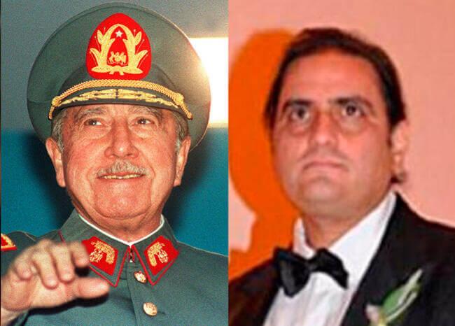 Abogado de Álex Saab compara su caso con el de Pinochet