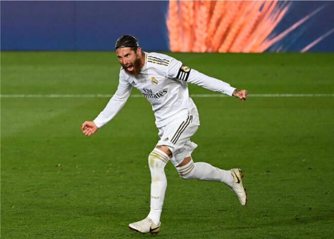 ¡Un paso gigante hacia el título! Real Madrid ganó 1-0 al Getafe