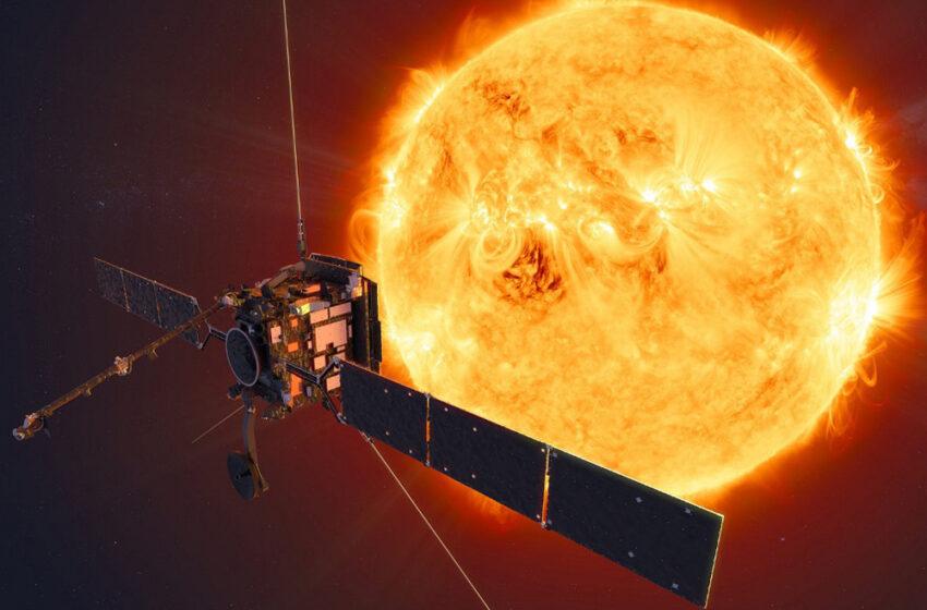 ¡Impresionantes imágenes! El Sol como nunca se había visto antes