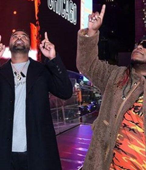 Zion y Lennox lanzarán tema inspirado en Michael Jackson y Lionel Richie