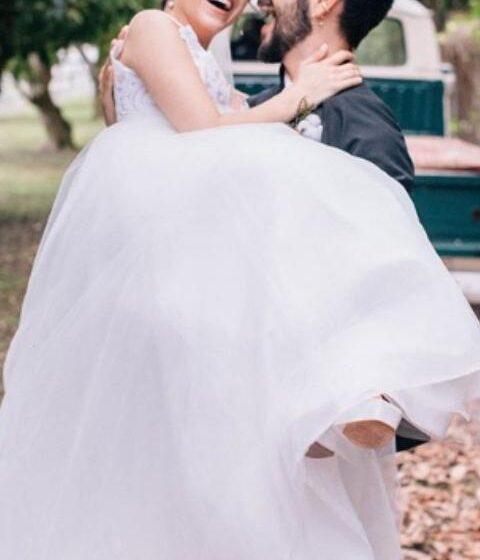 «¡Pobrecito, tuvo que sufrir!»: Evaluna Montaner contó el porqué decidió llegar virgen al matrimonio