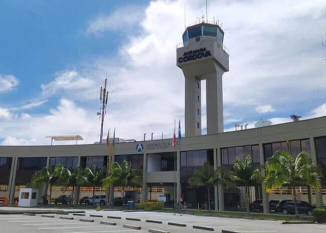 Gobierno autoriza piloto de reapertura en aeropuerto José María Córdova de Rionegro
