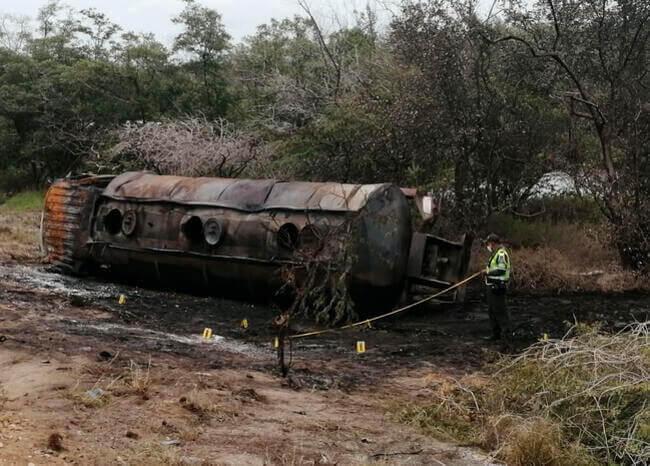 Un mes después de la tragedia de Tasajera solo hay 19 sobrevivientes
