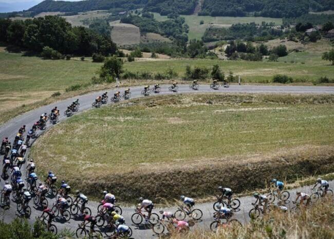 Critérium del Dauphiné 2020 – Etapa 3
