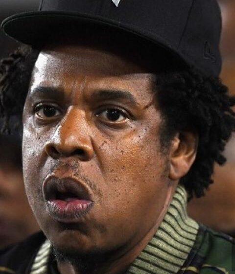 Jay-Z y Pharrell Williams cantan a los emprendedores negros de EE.UU.